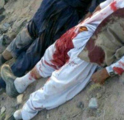 قتل سه نفر دیگر در ادامه درگیری طایفه ایی در ایرانشهر