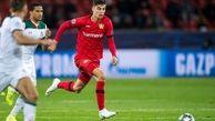 بارسلونا و رئال مادرید در تلاش برای جذب هاورتس
