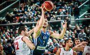 مربی بسکتبال بوسنی در برنامه «مهمان ویژه» شبکه سحر