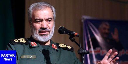 ستیز آمریکا با ایران «دشمنی باطل علیه حق» است