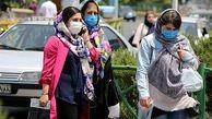 استفاده از ماسک برای مسافران از فردا اجباری شد
