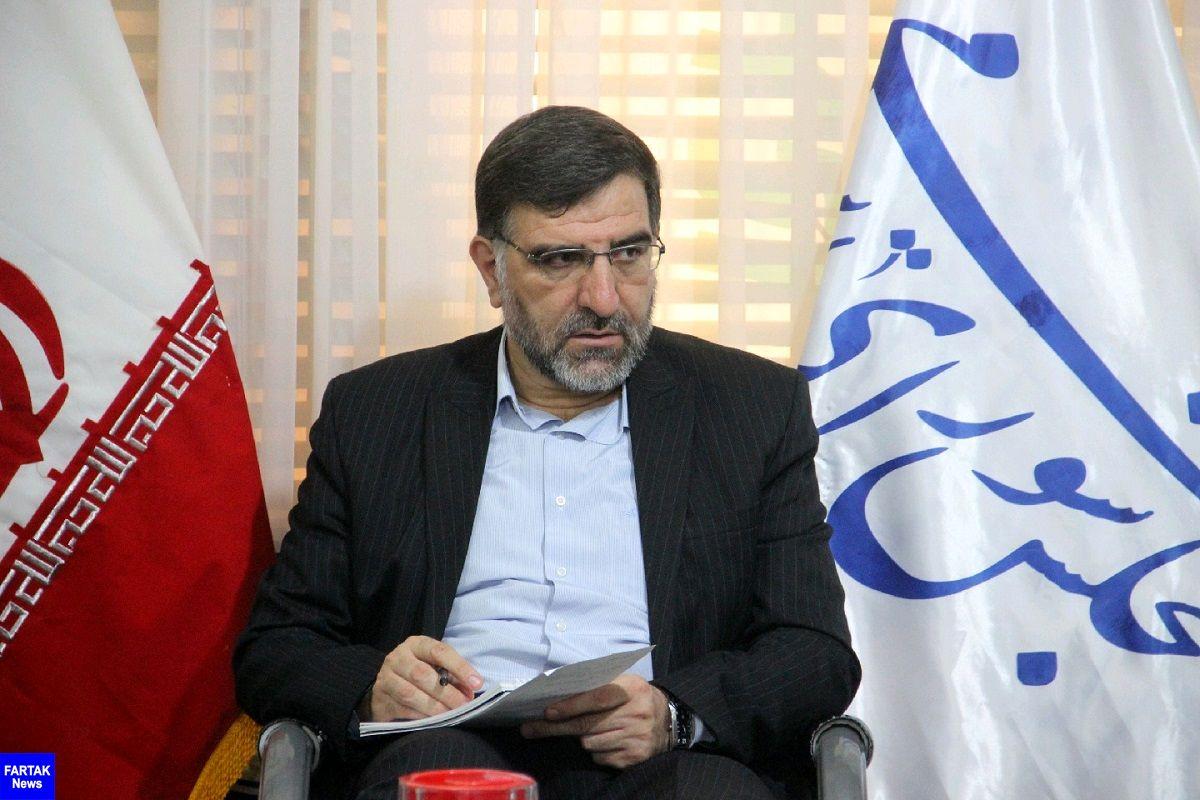 نشست اعضای گروه دوستی پارلمانی ایران و چین با ظریف