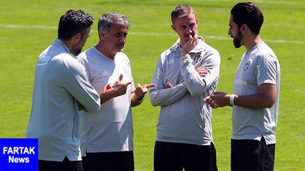 اسطوره رئال مادرید هدایت تیم مطرح ترکیه را بر عهده میگیرد