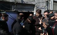 دستگیری شرور جنوب پایتخت/مرد تبهکار ۹ خودرو را تخریب کرده بود