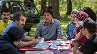 پاسخ الهام غفوری درباره ساخت سریال «پایتخت ۶»
