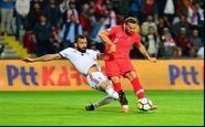 فوری/ ستاره استقلالی تیم ملی بازی با اسپانیا و پرتغال را از دست داد!