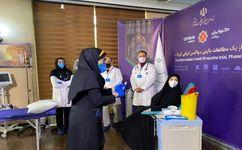 جهانپور: هنوز واکسن خارجی به ایران نرسیده است