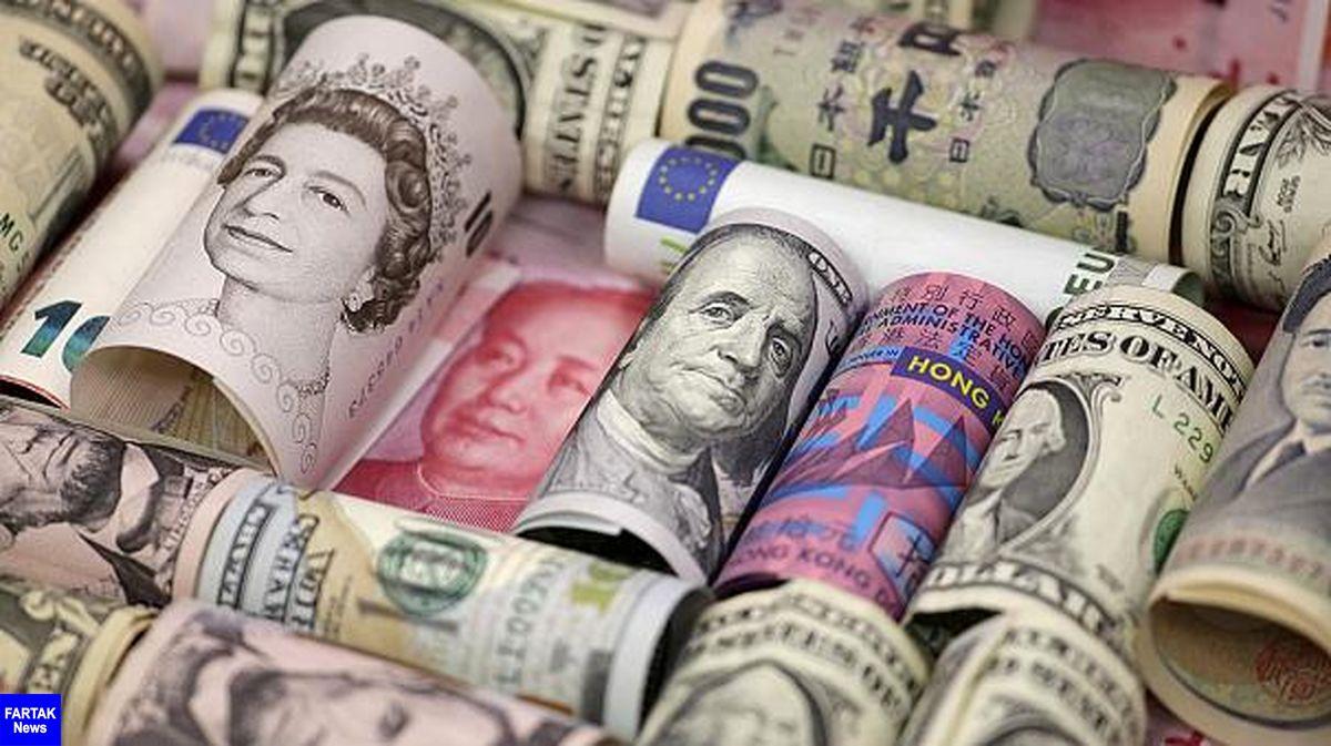 نرخ دلار مبادله ای سال جدید را کاهشی آغاز کرد