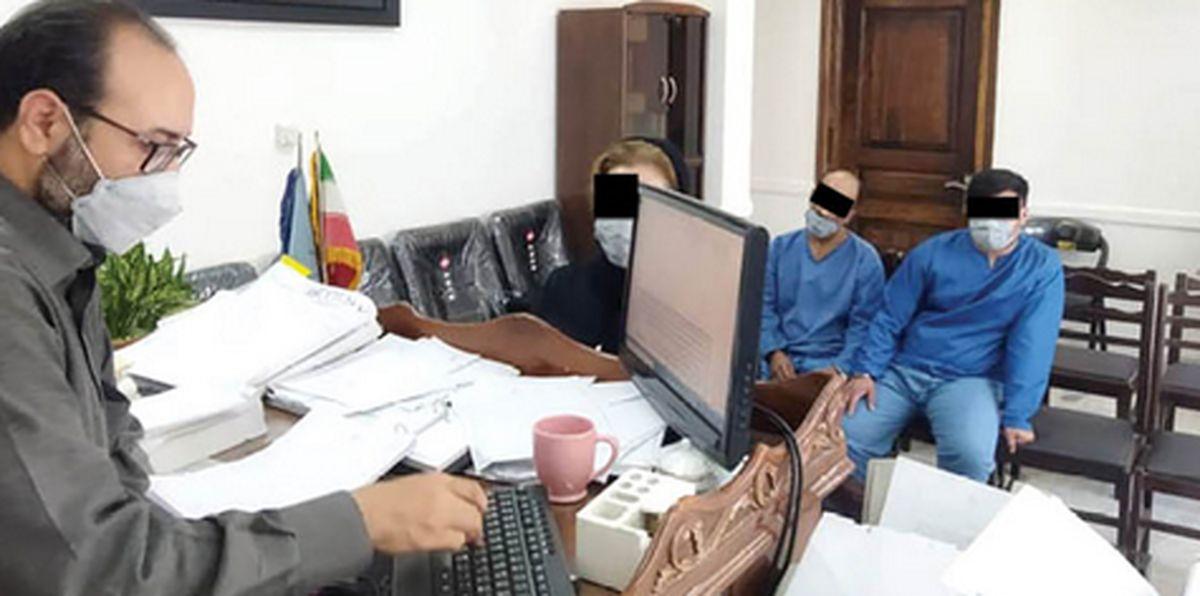 بازداشت عاملان کودک ربایی و خرید و فروش آنان در مشهد