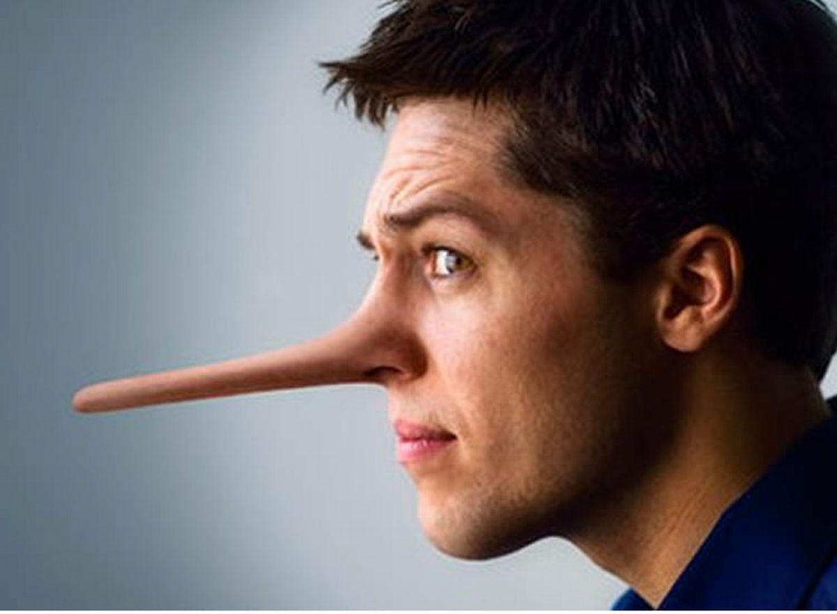 راههای تشخیص دروغ گفتن همسرتان را بدانید؟