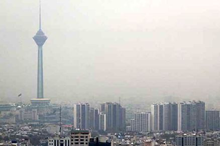 چرا مشکل آلودگی هوای تهران حل نمی شود؟