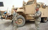 واشنگتن: در صورت درخواست دولت عراق، این کشور را ترک میکنیم