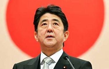 نحوه ورود عجیب خودروی نخست وزیر ژاپن به بزرگراه + فیلم