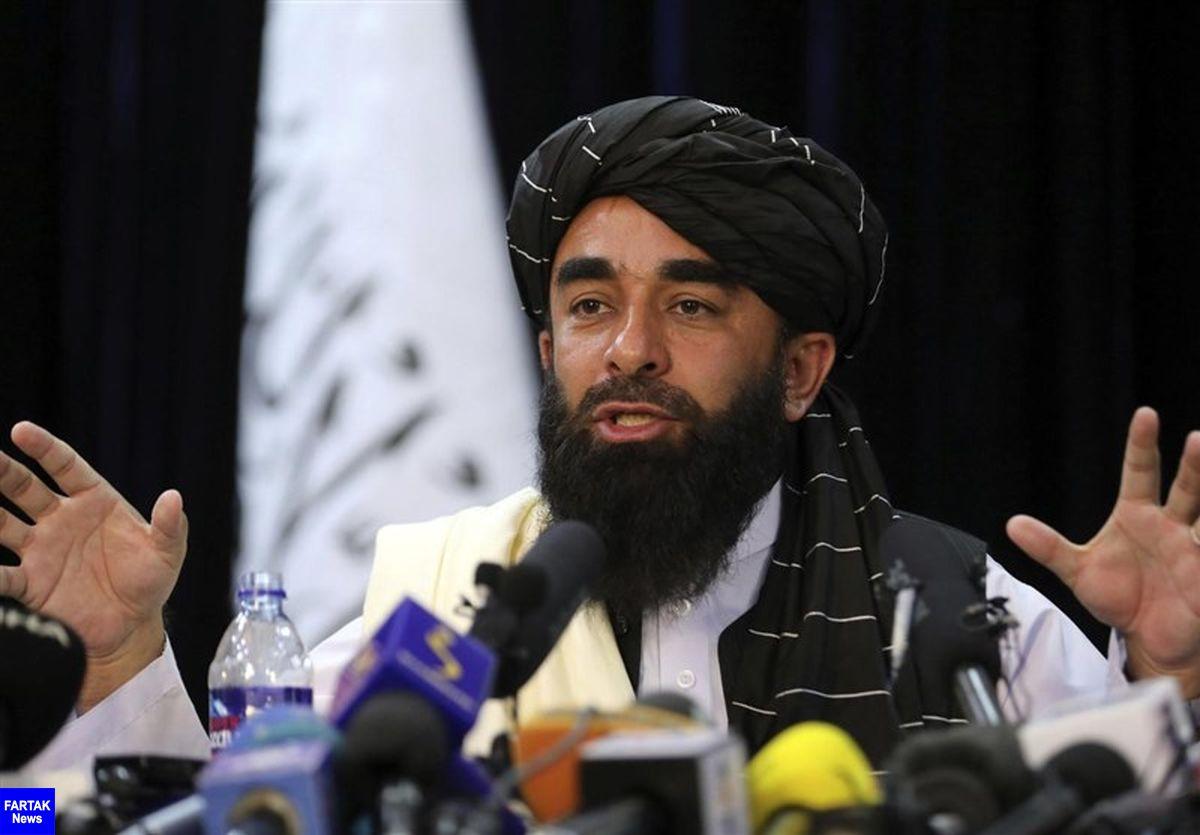 طالبان: کرسیهایی برای زنان در دولت در نظر میگیریم