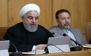 روحانی: کلام نافذ رهبری برای همه مدیران و علاقمند به نظام و ایران اسلامی فصل الخطاب است