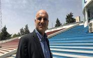 واکنش فتحی به خبر محرومیت استقلال از پنجره نقل و انتقالات
