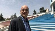 گفتگو با فتحی درباره اجرایی نشدن قانون میزبانی دربی تهران