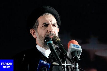 حجت الاسلام ابوترابی: رشد شاخص های اقتصادی نشانه شکست تحریم های دشمن است