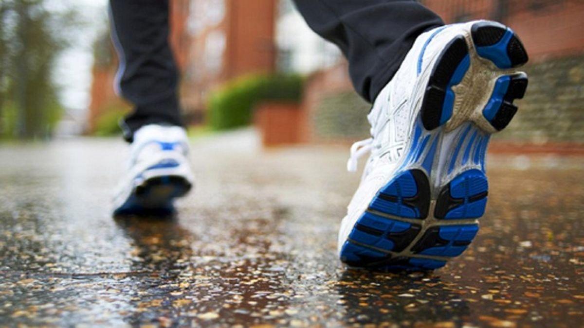 نکاتی که هنگام پیادهروی باید رعایت شود