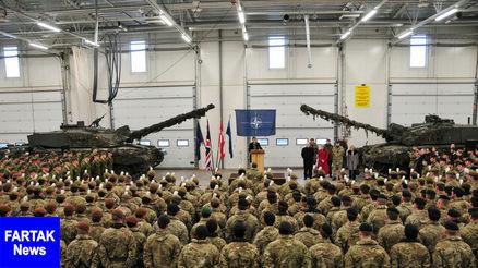 حرفهای وزیر دفاع بریتانیا درباره افزایش توان و بودجه نظامی در سایه بریگزیت