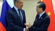 توافق چین و روسیه برای همکاری بیشتر درباره کرهشمالی