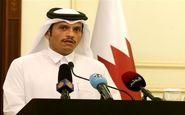 ابراز امیدواری قطر به کسب نتایج مثبت از گفتگوها با عربستان سعودی