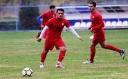 رزاقپور: استقلال باید از ما حساب ببرد/بازی آسان در لیگ برتر وجود ندارد
