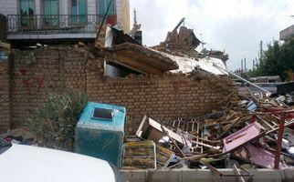گزارش تصویری/ آخرین تصاویر از زلزله سرپل ذهاب / زندگی جاریست و دیدن عکس ها خالی از لطف نیست