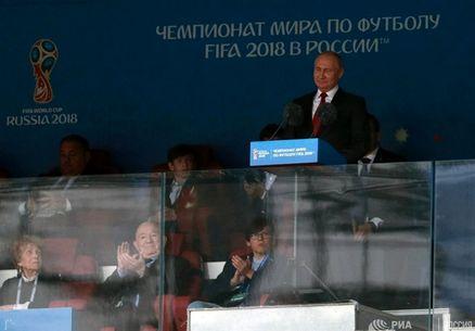 تبریک پوتین به چرچسوف و واکنش سرمربی عربستان به استعفای احتمالی