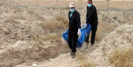 تأکید عفو بینالملل به کشتار غیر نظامیان در حملات ائتلاف آمریکا در رقه