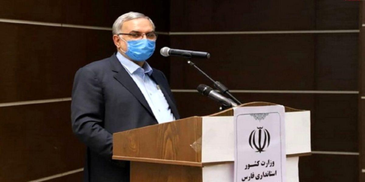 وزیر بهداشت: موافق برقراری فوق العاده پرستاری هستیم