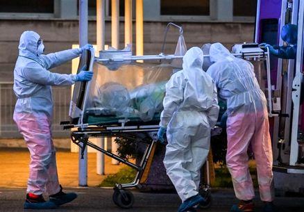 احتمال ۱۰ برابر شدن آمار مبتلایان به ویروس کرونا در ایتالیا