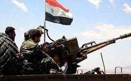 ارتش سوریه یورش سنگین اجناد قفقاز را در حومه ادلب دفع کرد