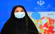 آخرین آمار مبتلایان و فوت شدگان کرونا در ایران