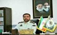 دستگیری راننده ای که زوج جوان کرمانشاهی را مقابل کلینیک شهید چوبکار زیرگرفت