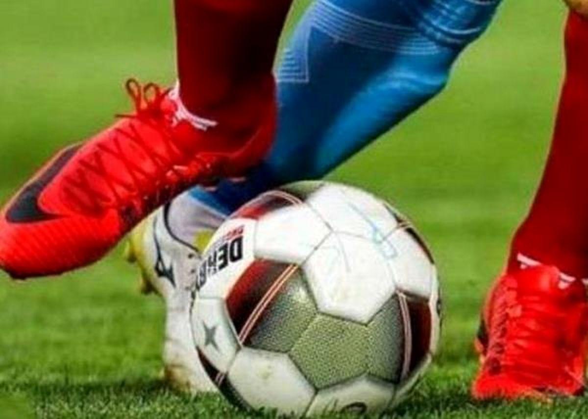محرومان فصل جدید فوتبال به دلیل آغاز لیگ دسته سوم