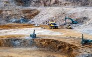 ظرفیتهای خاموش بخش معدن، نیازمند بازنگری در سایه تحریم