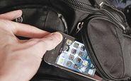 موبایل قاپ حرفه ای در کرمانشاه به دام پلیس افتاد