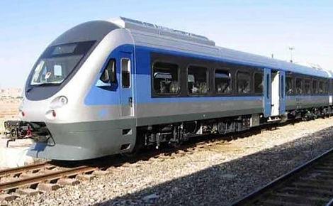 مرگ تلخ دختر 16 ساله قزوینی/ او با قطار تصادف کرد!
