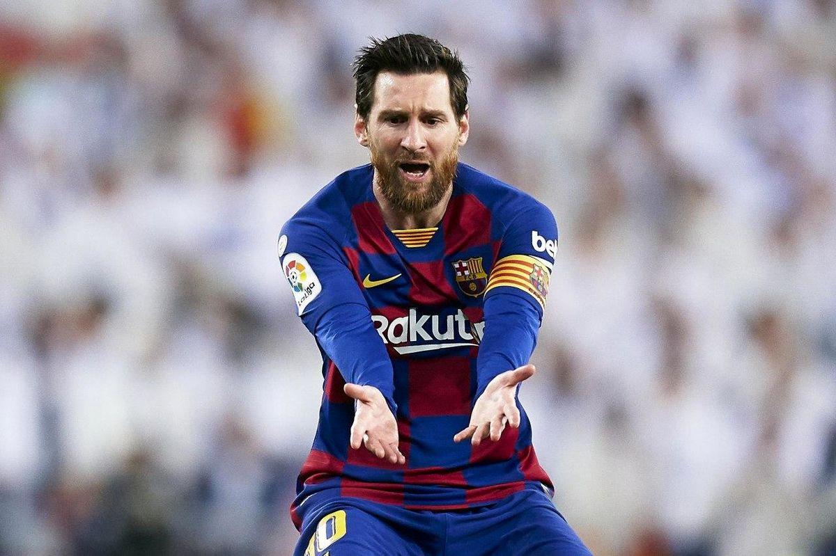 اولین درخواست مسی بعد از ماندن در بارسلونا