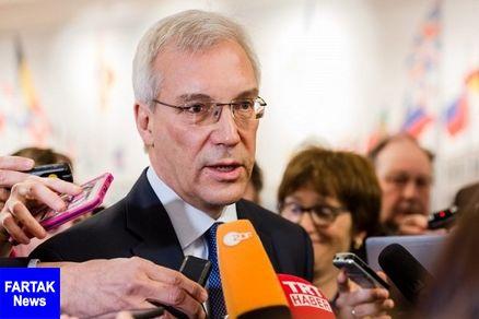 شورای اروپا بدون روسیه، آینده ای ندارد