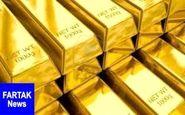 قیمت جهانی طلا امروز ۱۳۹۸/۰۴/۰۴