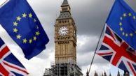 پارلمان انگلیس خروج بدون توافق از اتحادیه اروپا را نپذیرفت
