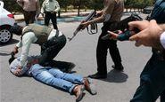 شرور مسلح تهرانپارس دستگیر شد
