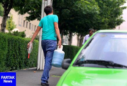 اطلاعیه مهم شرکت ملی پخش فرآوردههای نفتی در خصوص بنزین