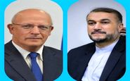 پرتغال برای توسعه روابط با ایران اعلام آمادگی کرد