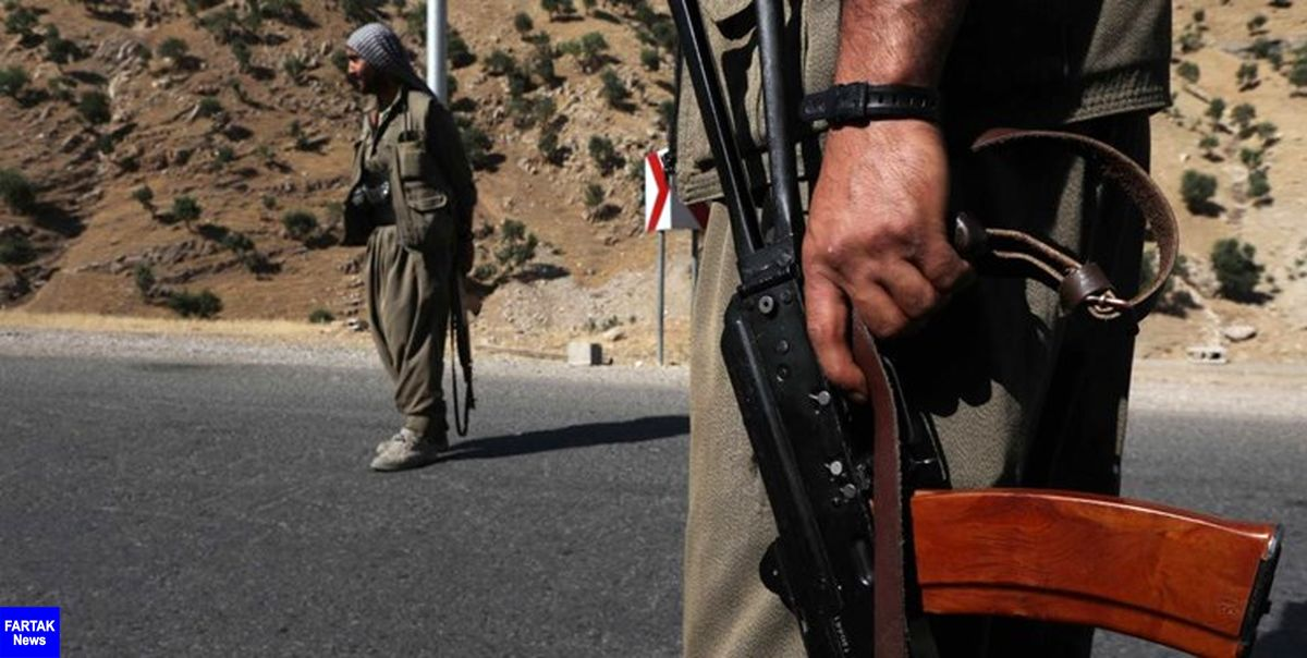 پ.ک.ک مدعی کشته شدن ۵ نیروی ارتش ترکیه شد
