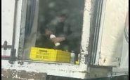 پر کردن بطری شیر با آب خبرساز شد/ پلیس: ۳ نفر دستگیر شدند