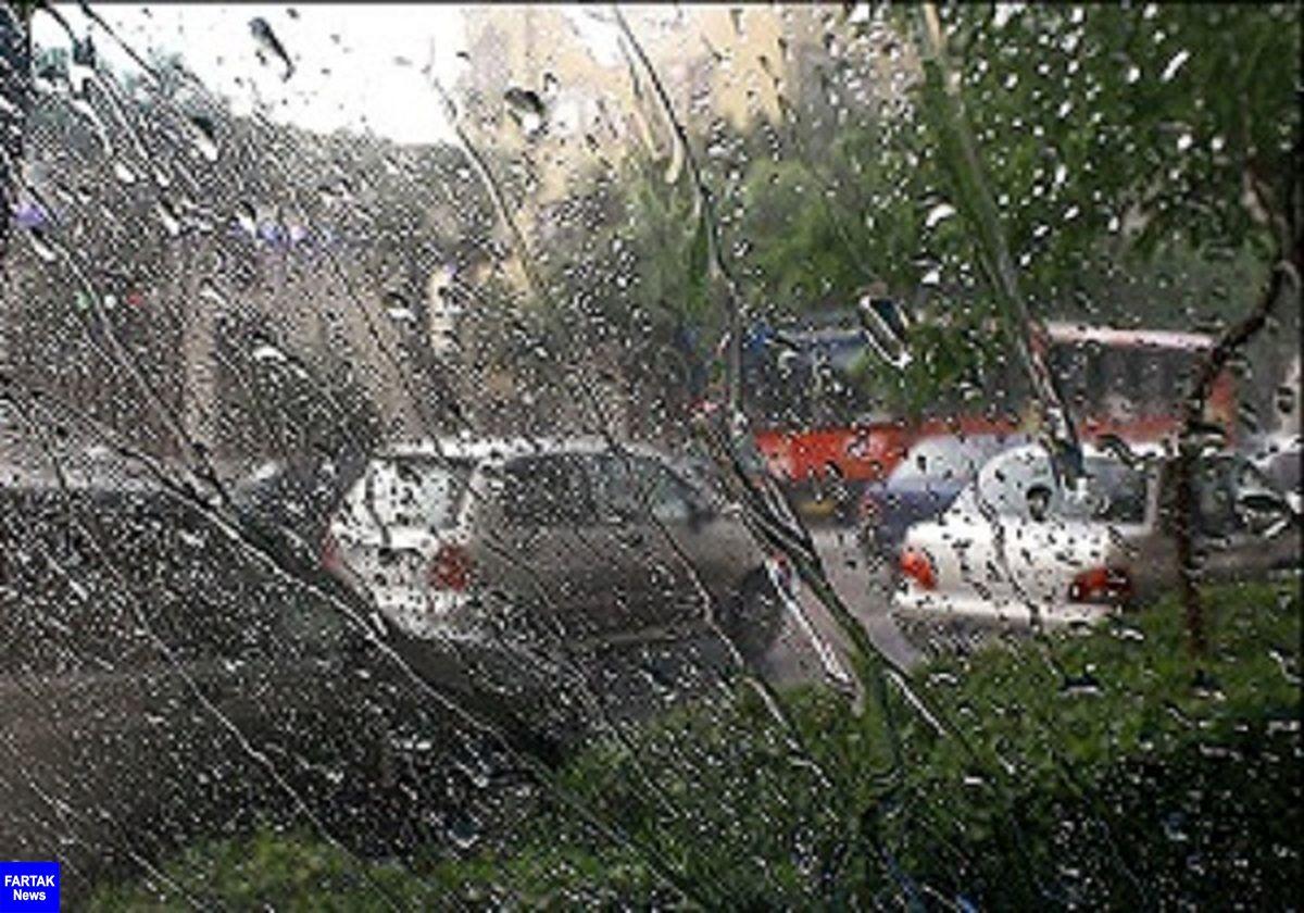 مدیریت بحران خوزستان در خصوص سامانه بارشی جدید هشدار داد