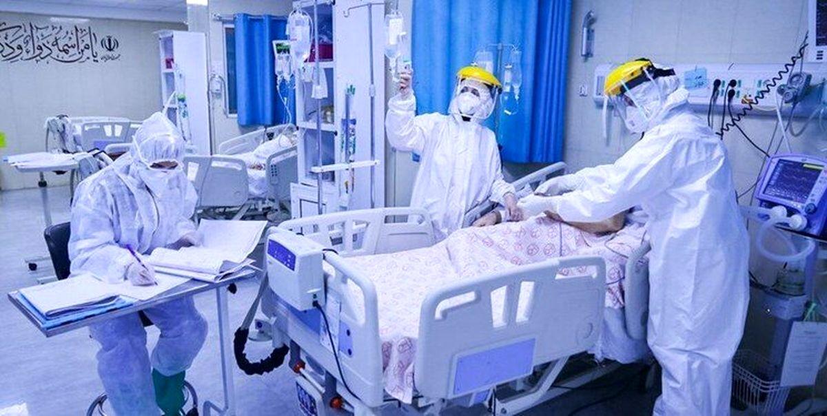 آخرین وضعیت بروز قارچ سیاه در بیماران کرونا